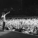 Jeremy Deputat 2014.02.15 - Eminem destroyed Auckland last night. 55,000+ sold out