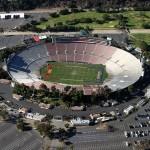 Rose Bowl - Eminem and Rihanna The Monster Tour