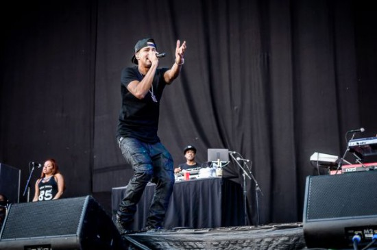 Rapture 2014 Auckland J Cole