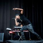 Rapture 2014 Auckland J Cole