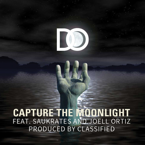 2014.03.26 - Capture the Moonlight - D.O. feat Joell Ortiz, Saukrates prod by Classified