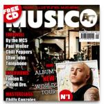 Eminem готовит новый альбом и турне по миру в 2015?