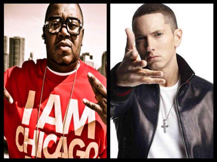 Twista и Eminem
