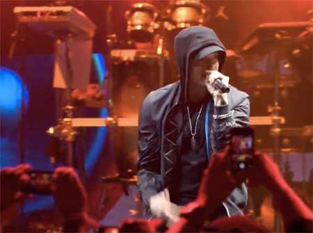 Beats Music представляет: Шоу-вечеринка Эминема и Dr. Dre — IT WAS A GOOD DAY THE LIVE 90S HIP-HOP PLAYLIST