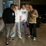 2014.05.15 - Eminem woth Crooked I at Studio (Detroit) 3