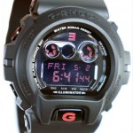 Focus HOPE RARE EMINEM CASIO G-Shock GDX6900MNM-1 WATCH - ONLY 5 AVAILABLE - NEW IN BOX