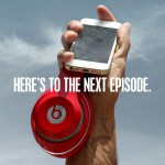 Here's to the next episode Beats Music