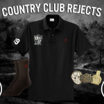 2014.06.13 - Eminem Pre-Order Shady Records Country Club Rejects Polo