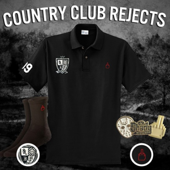 2014.06.13 - Shady Records presents... Country Club Rejects