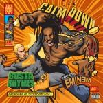 2014.06.28 - Busta Rhymes feat. Eminem - Calm Down (Single)