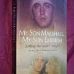 My Son Marshall, My Son Eminem, Nelson, Debbie 1844544567 VHTF