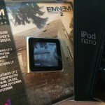 Igor Basenko Eminem iPod Nano 1gen and 6gen epro