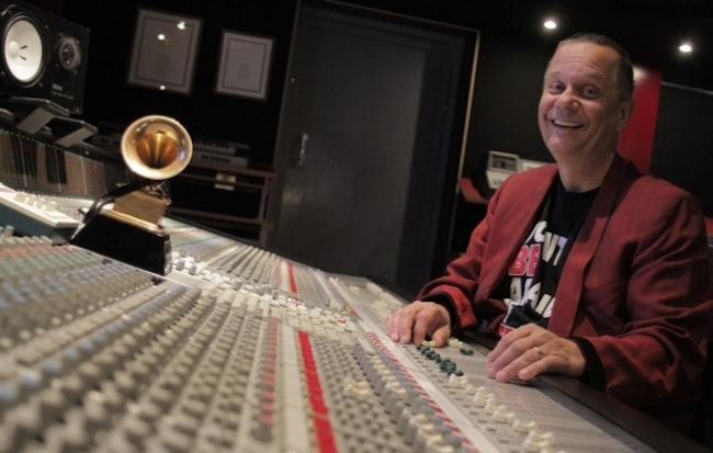 Steve King, известный своей работой с Эминемом и Aretha Franklin, скончался в возрасте 56 лет