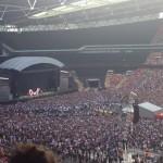 17 Eminem Wembley Stadium 11.07.2014