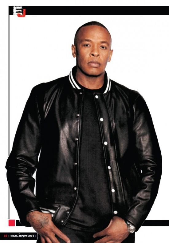Dr. Dre 2014