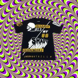 2014.07.18 - Shady Records x Been Trill - Balanced Ideals T-Shirt (Black) 2