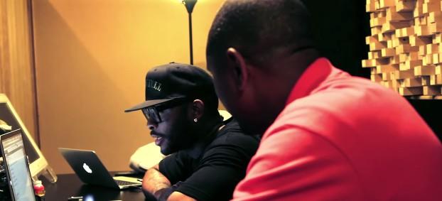 2014.07.27 - Royce Da 5'9 — Son Of Greg