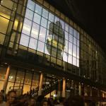 Eminem performing at Wembley Stadium | 11.July.2014