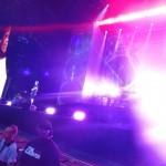 Eminem Wembley Stadium 12.07.2014 London