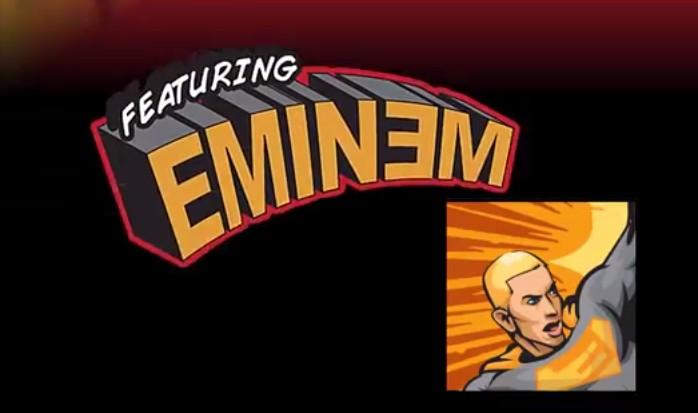 Busta Rhymes - Calm Down ft. Eminem