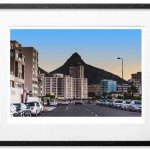 Cape Town - Street Life (Signed and numbered by Jeremy Deputat) 2