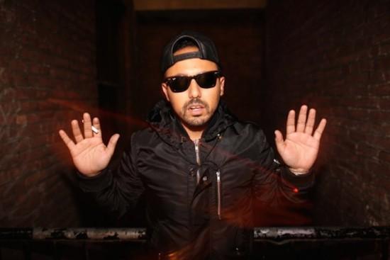 DVLP Eminem Rap God