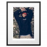 Earl Sweatshirt - Supreme (Signed and numbered by Jeremy Deputat)