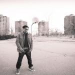 Elzhi - Elmatic (Signed and numbered by Jeremy Deputat)