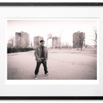 Elzhi - Elmatic (Signed and numbered by Jeremy Deputat) 2