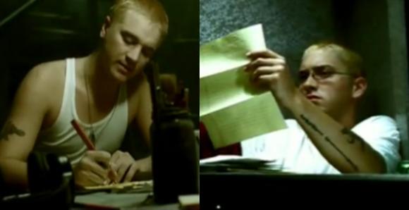 Eminem Stan Мэтью иСтен