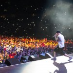Eminem - Thank you Wembley for two unforgettable shows. More photos soon