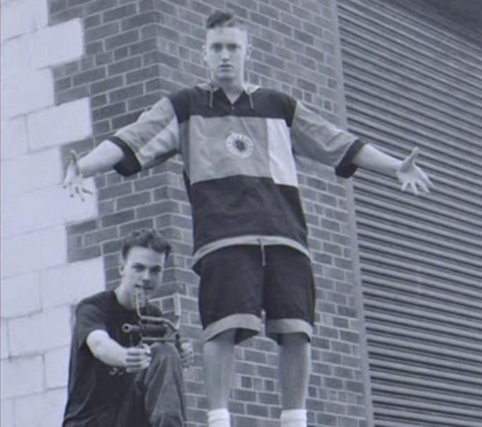 Eminem 1988 1991