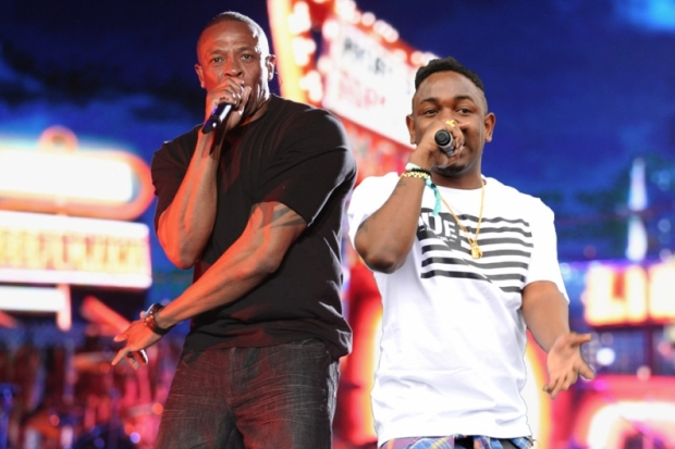 Kendrick-Lamar-Confirms-Dr-Dre-Collaboration