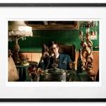 Mayer Hawthorne - A Strange Arrangement (Signed and numbered by Jeremy Deputat) - 24 x 18