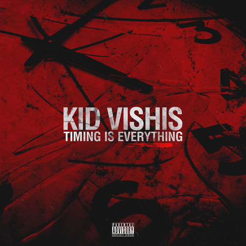 [Сингл] Kid Vishis feat. Royce Da 5'9″ — «Coward»