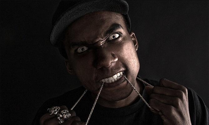 Hopsin Says Eminem's