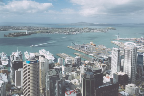 Jeremy Deputat MAKING PICTURES :: EMINEM IN NEW ZEALAND
