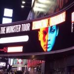 Реклама Eminem и Rihanna The Monster Tour