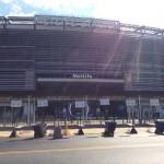 05 Eminem и Rihanna The Monster Tour MetLife Stadium 17-08-2014