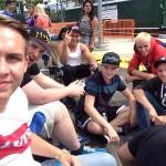 07 Eminem и Rihanna The Monster Tour MetLife Stadium 17-08-2014