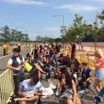 08 Eminem и Rihanna The Monster Tour MetLife Stadium 17-08-2014