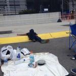 09 Eminem и Rihanna The Monster Tour MetLife Stadium 17-08-2014