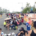 12 Eminem и Rihanna The Monster Tour MetLife Stadium 17-08-2014