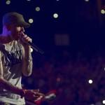 Eminem The Monster Tour - Detroit, MI, Comerica Park Photos by Jeremy Deputat