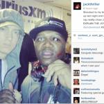 Jack Thriller говорит, что Eminem хотел сделать его ведущим шоу Total Slaughter