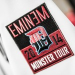 2014.08.21 - Eminem Majestic Athletic Monster Tour