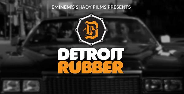 Shady Films Эминема представляет: 2 серия сериала «Detroit Rubber» (2 сезон)