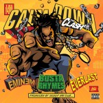Busta Rhymes Calm Down The Clash EP