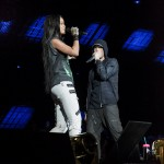 Eminem Rihanna The Monster Tour MetLife Stadium 17-08-2014 Photos by Jeremy Deputat 1