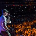 Eminem Rihanna The Monster Tour MetLife Stadium 17-08-2014 Photos by Jeremy Deputat 3